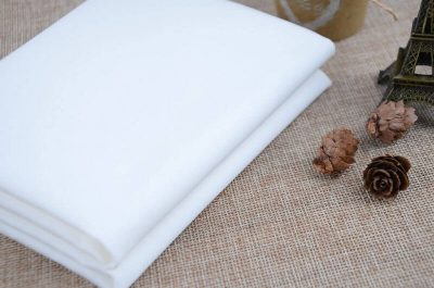 32s Cotton Satin Spandex