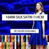 16MM SATIN SATIN